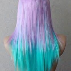 damaged colored hair advice picture 17