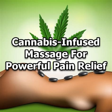 cannabis pain relief picture 1