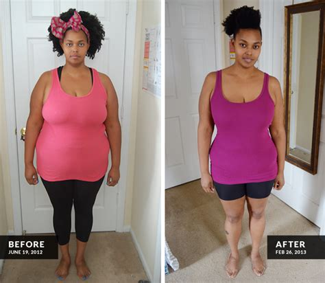weight loss results with picture 5