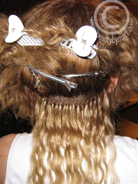 caucasian hair extensions picture 15