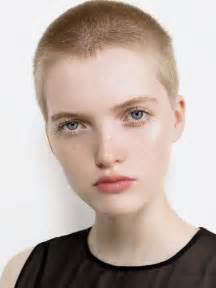 short hair models picture 15