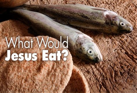 diet eaten during the time of jesus picture 1