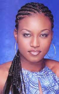 pictures cornrow hairstyles for women picture 3
