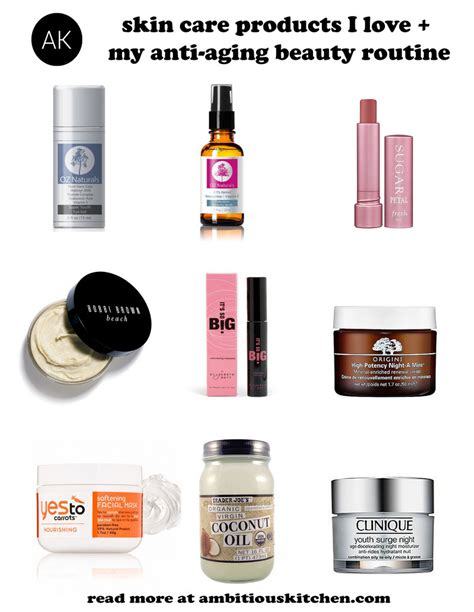 ageing skin care treatment products picture 13