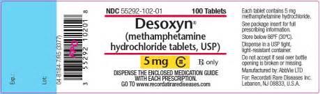 desoxyn no prescription picture 2