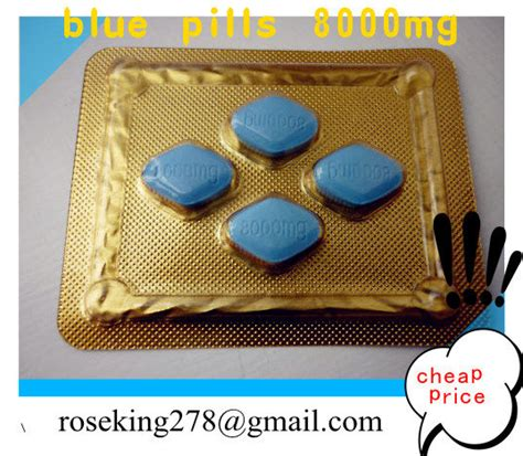 round blue male enhancement picture 7