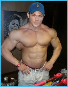 morph celebrity muscle picture 14