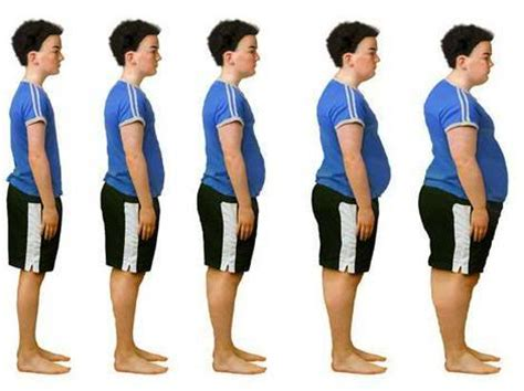 can weight gain be from health problems picture 13
