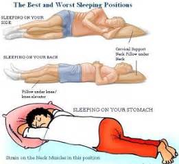 can sleep make back and neck pain go picture 2