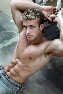 bodybuilder ustin galtov picture 5
