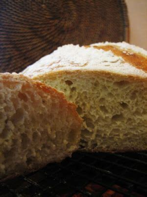agnes hailstone bread without yeast picture 1
