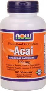 acai antioxidants picture 1