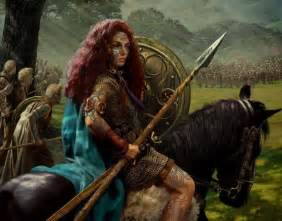warrior women whipped picture 17
