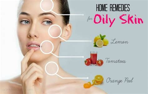 home remedies for oily skin picture 7