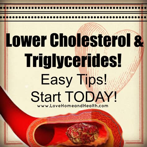 best diet to reduce cholesterol and triglycerides picture 8