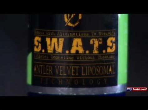 swat spray steroid picture 2
