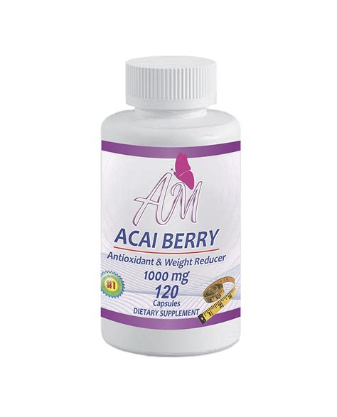 acai berry products picture 17