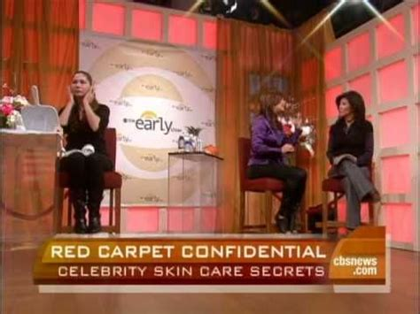 celebrity skin care regimen picture 11