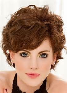hairstyles for fat face picture 3