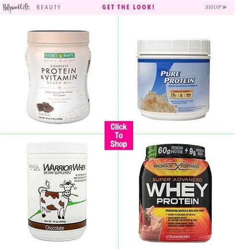 how to lose weight and tone with shakes picture 3