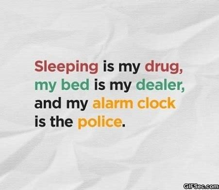 funny sleep quotes picture 13