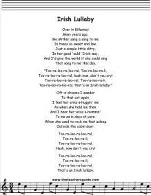 go to sleep lullabies lyrics picture 11