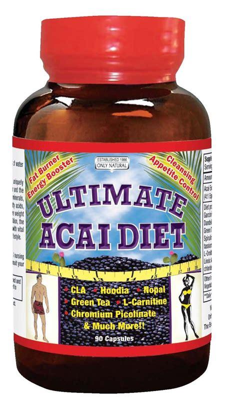 acai diet picture 1