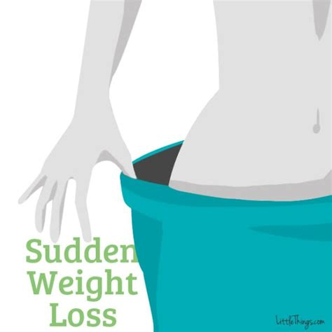 unexpecfted weight loss picture 3