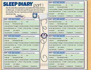 sleep diary picture 1