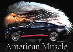 american muscle cars wallpapers picture 9