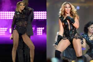 beyonces weight loss 2014 picture 1