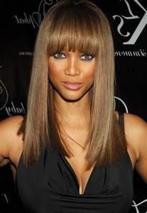 Tara Banks hair style picture 21