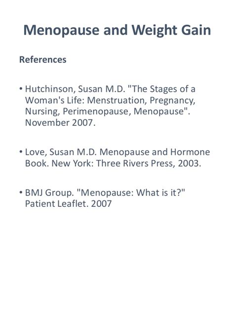 menopause and weight gain picture 10