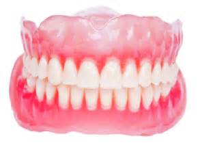a picture of full set off teeth picture 9
