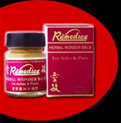 ramedica herbal wonder balm picture 1