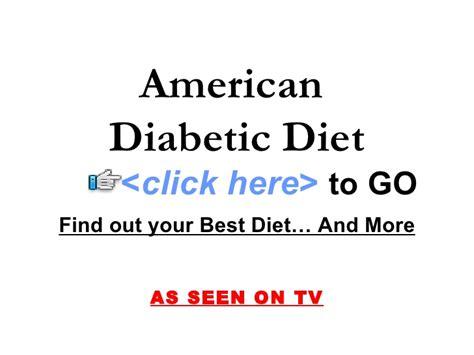 american diabetes diet picture 11