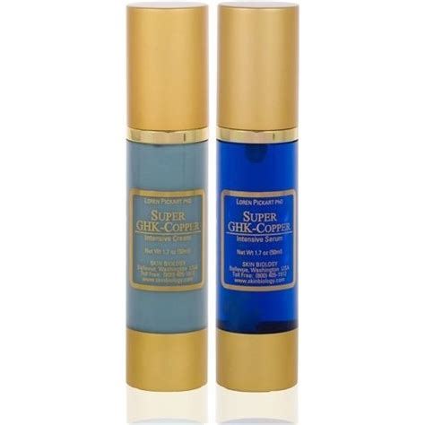 herbal anti aging cream with copper peptides picture 25