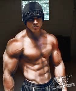 muscle mania picture 11