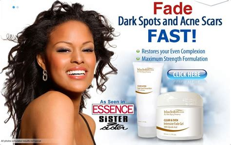 best skin care for african americans picture 5