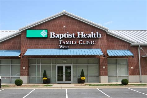 baptist health center weight loss center picture 1