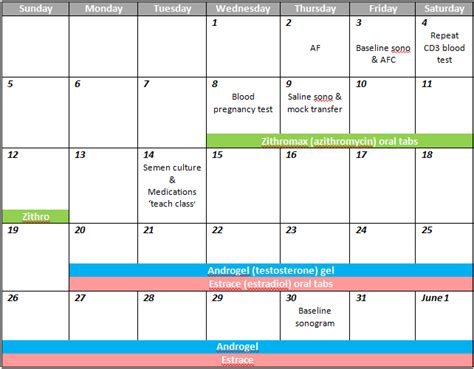 testosterone cycle schedule picture 15