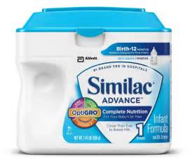 advance is a natural formula picture 2