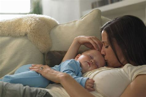 sleep mom picture 13