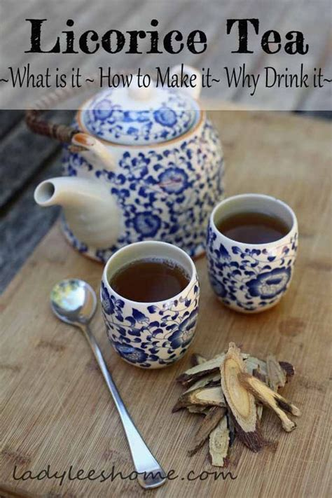 what are the benefits of licorice tea picture 14