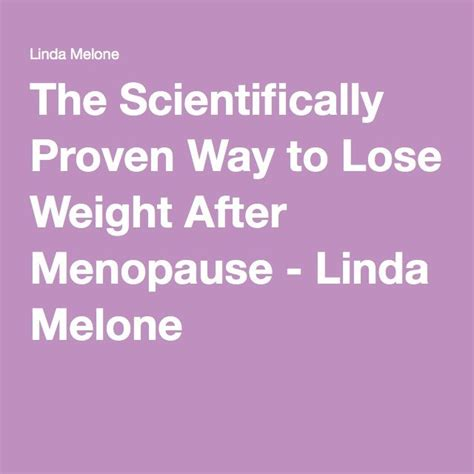 weight loss and menopause picture 18