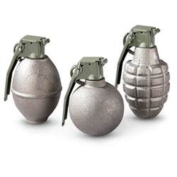 smoke grenades for sale picture 1