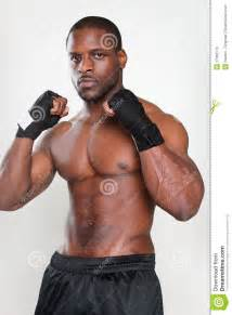 black man muscle abs picture 9