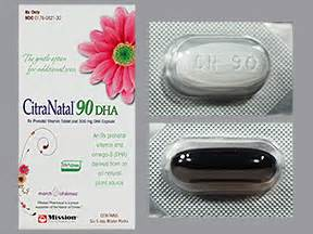 side effects of citra natal picture 6