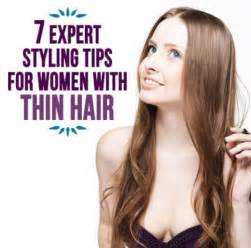 hair care and styling tips for long hair picture 1