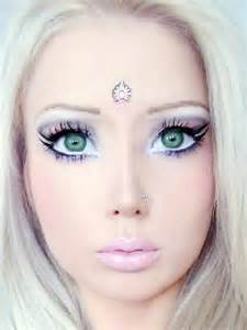 makeup of human h picture 21